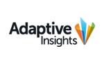 Cascade Insights Customer - Adaptive Insights
