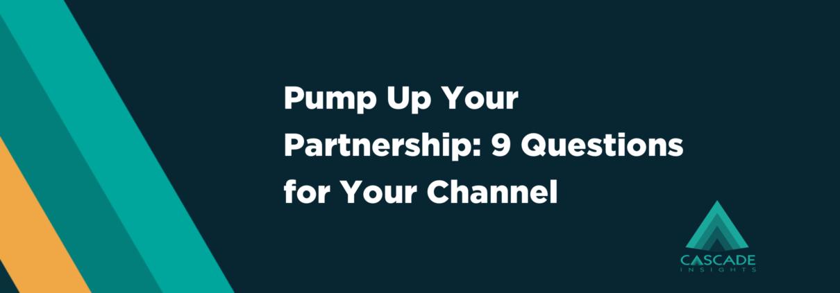 B2B Channel Strategy