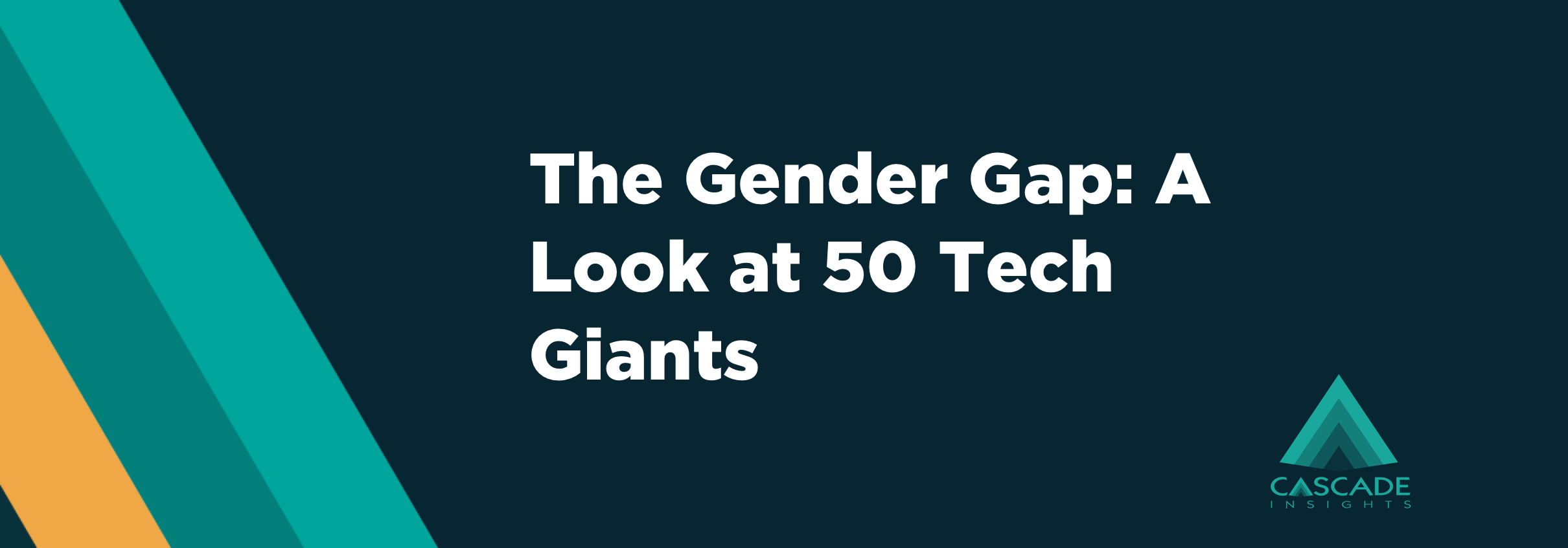 What LinkedIn ad data reveals about the tech gender gap.