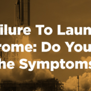 Failure To Launch Syndrome: Do You Have The Symptoms?