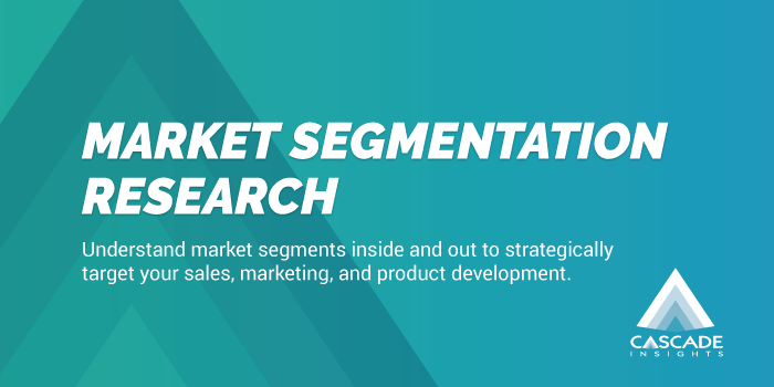 marketing research and segmentation Definition of marketing - the action or business of promoting and selling products or services, including market research and advertising.