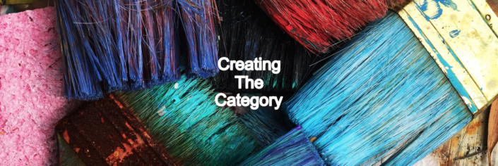 Creating The Category - An Interview With Matt Ipri