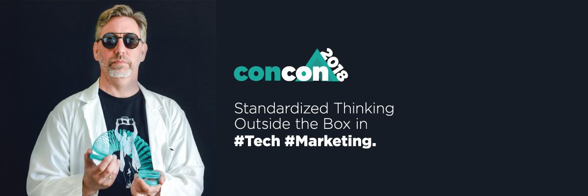 B2B Marketing Conference Parody