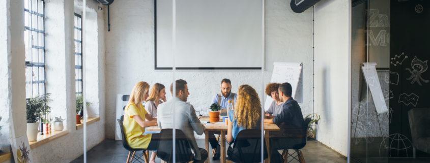 Boardroom Diplomacy: Marketing Needs Allies