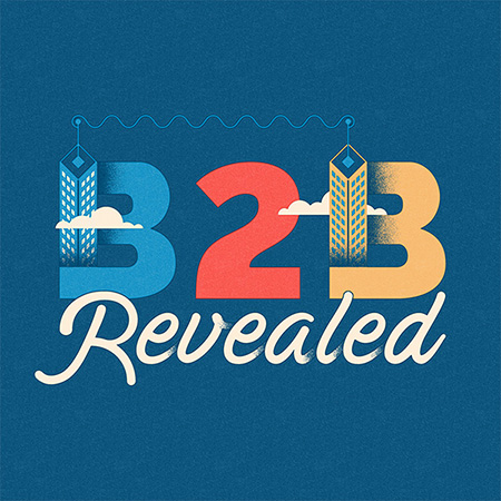 B2B Revealed Podcast