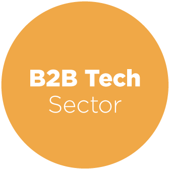 Cascade Insights works exclusively with the B2B Tech Sector