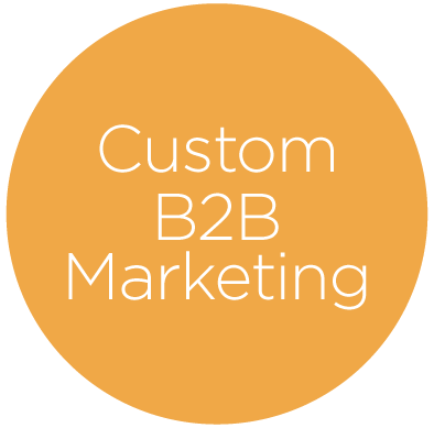 Custom B2B Marketing