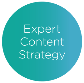 Expert Content Strategy