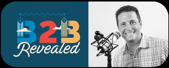 B2B Revealed Podcast