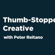 Thumb-Stopper Creative | B2B Creative